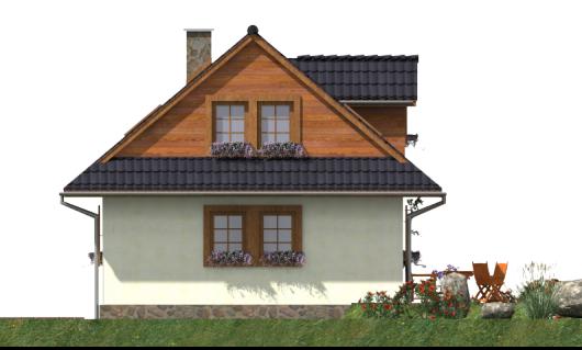 строительство домов. каркасный дом