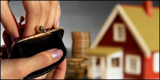 Виды кредитов под залог недвижимости