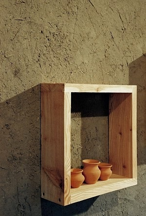 10 советов, как выровнять глиняные стены