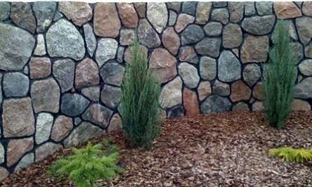 камень-забор 1