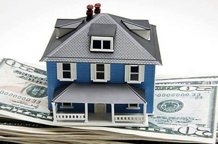 как оформляется займ под залог недвижимости